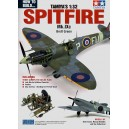 How to Build Tamiya's 1:32 Supermarine Spitfire Mk.IXc
