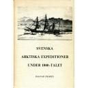 Svenska arktiska expeditioner under 1800-talet
