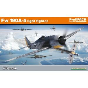 Focke-Wulf Fw 190A-5 light fighter