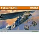 Fokker D.VIII ProfiPACK