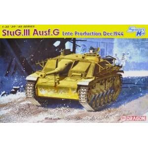 StuG.III Ausf.G Late Production Dec.1944