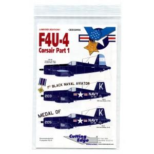 F4U-4 Corsair Part 1