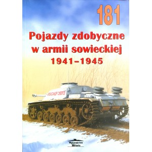 German Armour in Russian Service 1941-1945