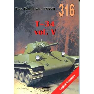 T-34 Vol. V