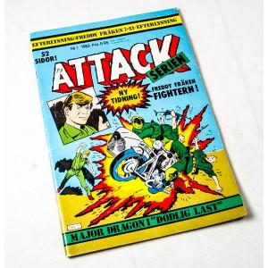 Attackserien