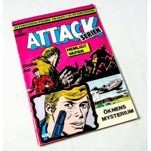 Attackserien