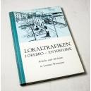 Lokaltrafiken i Örebro- en historik