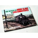 The Heyday of Nine Elms and Its Locomotives