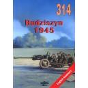 Budziszyn 1945