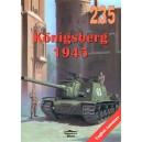 Konigsberg 1945