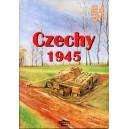 Czechy 1945