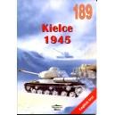 Kielce 1945