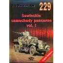 Sowieckie Samochody Pancerne Vol. I