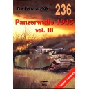 Panzerwaffe 1945 Vol. III