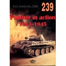 Panther in Action 1943 - 1945
