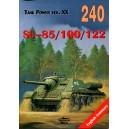 SU-85 / 100 / 122