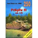 PzKpfw IV Vil. I/II