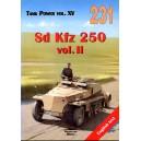 Sd.Kfz.250 Vol. II