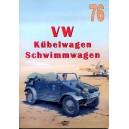 VW Kubelwagen Schwimmwagen