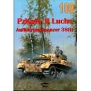 Pz.Kpfw II Luchs - Aufklarungspanzer 38(T)