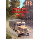 Samochody Wermachtu Vol. III