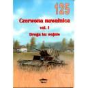 Czerwona Nawalnica Vol. I Droga Ku Wojnie