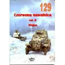 Cerwona Nawalnica Vol. II Wojna