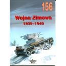 Wojna Zimowa 1939 - 1940