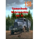 Samochody Wehrmachtu Vol. IV