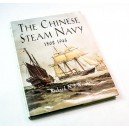 The Chinese Steam Navy 1862-1945