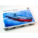 German U-Boot Type VII B
