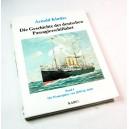 Die Geschichte der deutschen Passagierschiffahrt