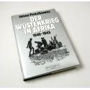 Der Wüstenkrieg in Afrika