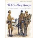 The U.S. Army 1890-1920