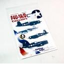 F4U-1A/D