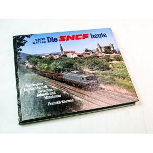 Die SNCF heute