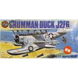 Grumman Duck J2F6