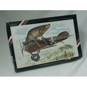 Phönix D.I - K.u.K. Luftfahrtruppe