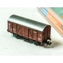 DB Freight Wagon