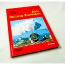 Adieu Deutsche Reichsbahn