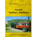 Nebenbahn Reutlingen - Schelklingen