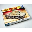 Tank M13/40