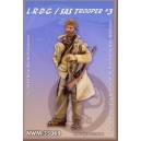 L.R.D.G./SAS Trooper No 3