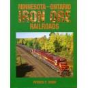 Minnesota-Ontario Iron Ore Railroads