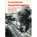 Französische Dampflokomotiven in den sechziger Jahren