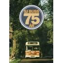SJ Buss 75 år