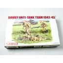 Soviet Anti-Tank Team 1942-43