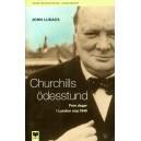 Churchills ödesstund