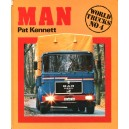 Word Trucks No 4 - MAN