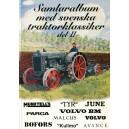 Samlaralbum med svenska traktorklassiker del III